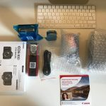 Canon EOS 80D Unboxing - Lieferumfang
