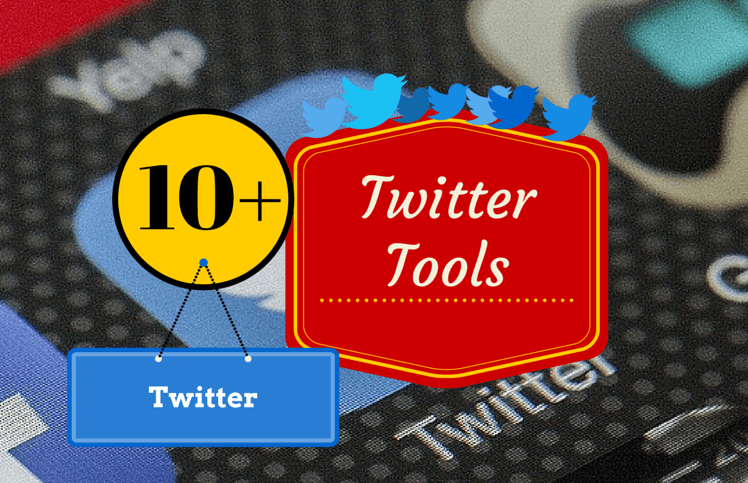 Twitter-Tools / Apps