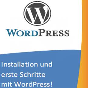 Kostenloses WordPress eBook herunterladen